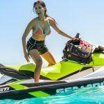 despedida fin de semana valencia - despedida en moto de agua - crea despedidas valencia